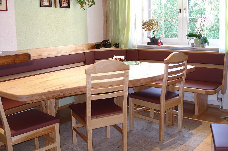 moebel k chen essecken sitzecken 3. Black Bedroom Furniture Sets. Home Design Ideas